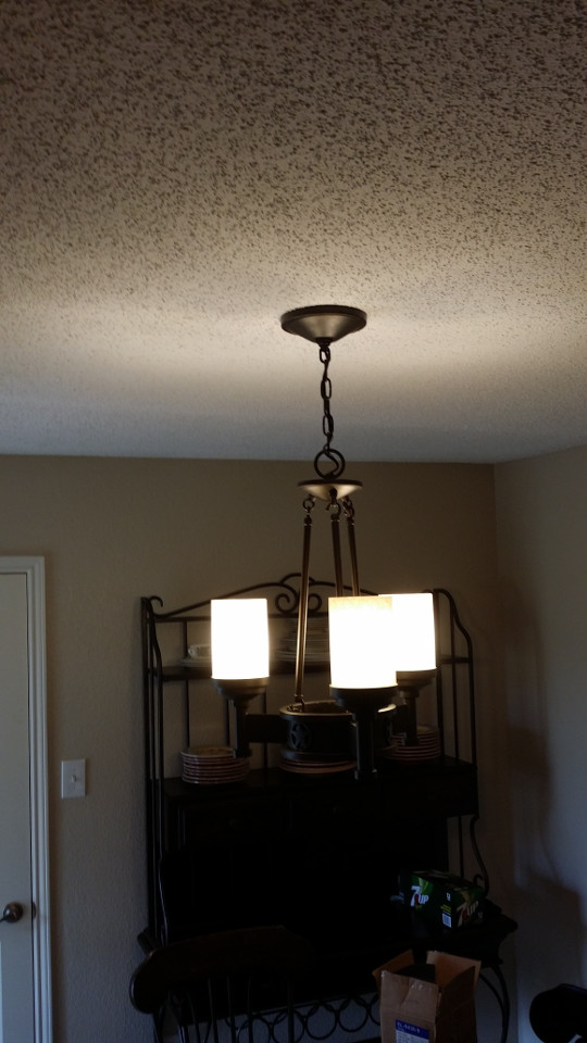 Custom Pendant Lights