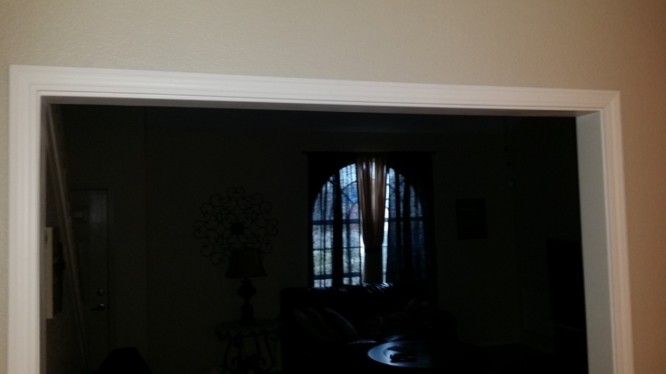 Trim Installation